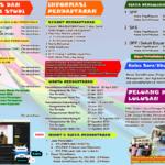 Informasi Penerimaan Mahasiswa Baru T.A 2021/2022